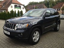 2012 Jeep Grand Cherokee Laredo in Aviano, IT