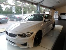 2016 BMW M4  Coupe in Aviano, IT