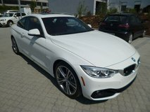 2016 BMW 435i Coupe in Aviano, IT