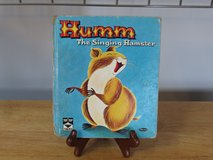 Whitman Book~Humm The Singing Hamster~Reduced in Sugar Grove, Illinois