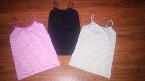 tank top cami lot in Spring, Texas
