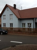 close to Otterberg is this huge house with garage, basement, 5 bedrooms, 3 bath, yard, all you c... in Ramstein, Germany