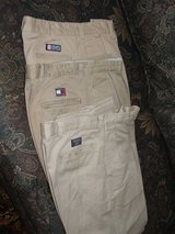 Men's Pants Hilfiger, Nautica, Chaps in Naperville, Illinois