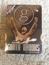Garth Brooks 5 set DVD's in Sugar Grove, Illinois