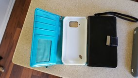 Galaxy S6 active wallet cases in San Clemente, California