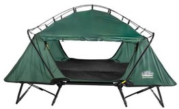 Kamp Rite 2 Person Tent Cot *REDUCED* in Houston, Texas