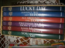 BOX SET 6 movies MARY HIGGINS CLARK in Ramstein, Germany