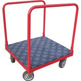 LIKE NEW Northern Tools FLAT DOLLY CART - 1000 lb. capacity in Charlottesville, Virginia
