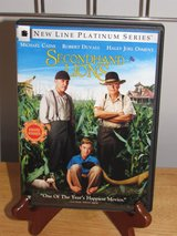 DVD Secondhand Lions in Sugar Grove, Illinois