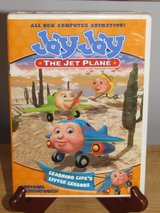 "DVD ""Jay Jay The Jet Plane"" in Sugar Grove, Illinois"