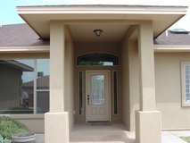 BACK ON SALE! home 4 bdrm 2 baths sale by owner in Alamogordo, New Mexico