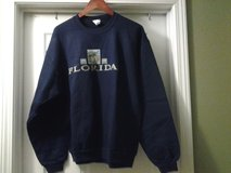 *NEW* Sweatshirt (Florida) in Eglin AFB, Florida