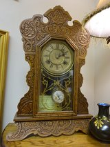 Waterbury Clock Company in Chicago, Illinois