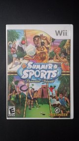 Summer Sports (Wii) in Fort Carson, Colorado