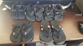 Boys Sandals in San Clemente, California