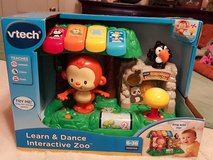 VTech Learn N Dance Zoo in Savannah, Georgia