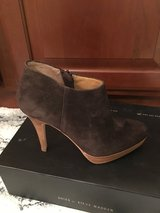 Steve Madden booties in Naperville, Illinois