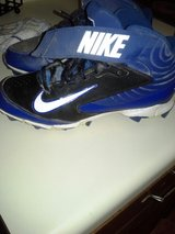 Nike Baseball Cleats in Kingwood, Texas