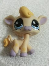 NEW Littlest Pet Shop Cow-Retired #927 in Camp Lejeune, North Carolina