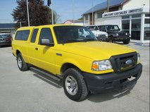 2006 Ford Ranger Supercab 2Dr XLT in Aviano, IT