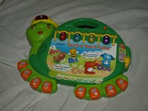 Vtech Touch & Teach Turtle in Shorewood, Illinois