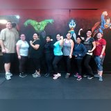 The only class dedicated to people new to fitness! Now enrolling! in Vista, California