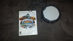 Skylanders Giants game and portal in Beaufort, South Carolina