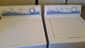 Washer and Dryer Set in Fort Belvoir, Virginia