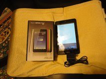 Asus memo pad tablet hd7 model 173x 7 inch used in Fort Campbell, Kentucky
