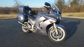 Yamaha FJR1300AE in Fort Leonard Wood, Missouri
