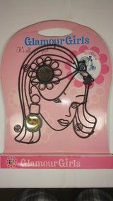 "Glamour Girls Wall Hanging Metal Decorative ""Alexa"" in Joliet, Illinois"