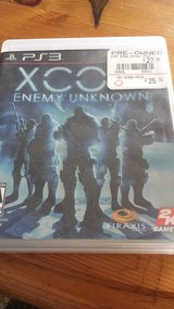XCOM Enemy Unknown PS3 in Ramstein, Germany