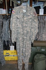 U.S.ARMY CVC COVERALLS in Fort Riley, Kansas