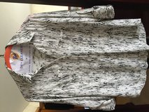 Express Portifino shirt size small in Naperville, Illinois