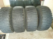 """35"""" tires and rims in Vacaville, California"""