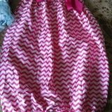 3 Baby rompers BRAND NEW in Houston, Texas
