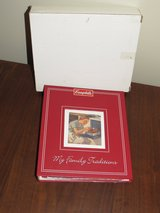 "Campbell's Cookbook ""My Family Traditions"" in Chicago, Illinois"