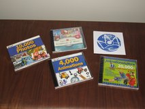 5 Hobby/Crafting CD's~Reduced in Aurora, Illinois