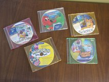 5 Educational CD's in Yorkville, Illinois