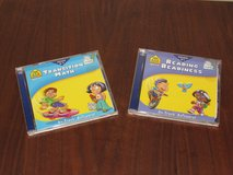 2 Educational CD's in Sandwich, Illinois