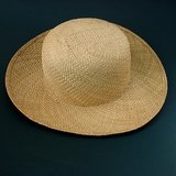 GAP ITALIAN STRAW HAT, S/M Unworn in Plainfield, Illinois