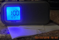 ihome dual alarm clock for your iPod in Conroe, Texas