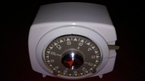 1950's Appliance/Light Timer in Beaufort, South Carolina