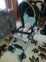 """Great """"combi""""stroller,easy fold and  take it with you in Ramstein, Germany"""