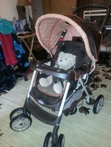 """Exellent cond. """"Graco""""stroller in Ramstein, Germany"""