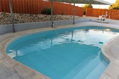 Sale or Rent: House 3 Bed, 2 Bath & Big Pool in 29 Palms, California