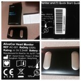 Heart monitor iPhone 4, 4s cover-track heart patterns in Morris, Illinois