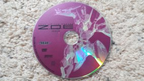 Z.O.E. DVD in Camp Lejeune, North Carolina