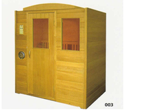 Infrared Sauna in Lake Elsinore, California