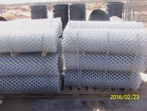 Chain Link Heavy 9 ga. Security Fencing - New in Alamogordo, New Mexico
